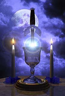 Ritualuri de bază pentru protecție, dragoste, sănătate, noroc și bani