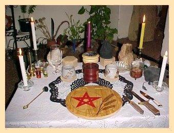 Ritualuri de bază pentru protecție, dragoste