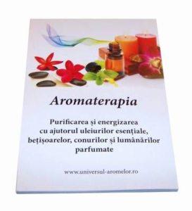 Aromaterapia - Terapia cu arome