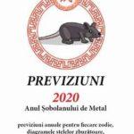 Previziuni 2020 in limba romana