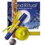 Ritual pentru a vă face iubiți
