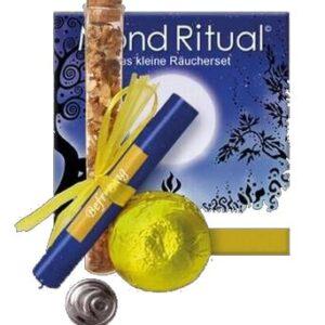 II: Ritual pentru obținerea unui loc de muncă