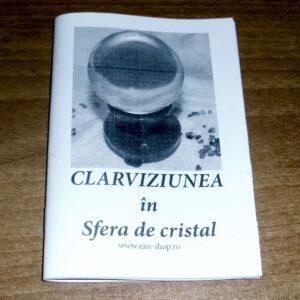 Clarviziunea în sfera de cristal