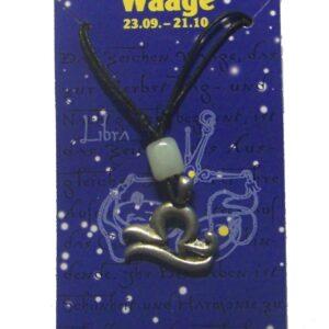 Talisman norocos pentru zodia Balanta cu cristal de jad