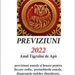 Previziuni 2022 pentru toate zodiile în limba română